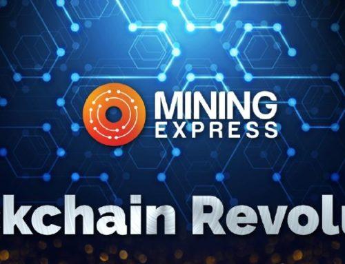 Mining Express – nowa kopalnia kryptowalut na rynku